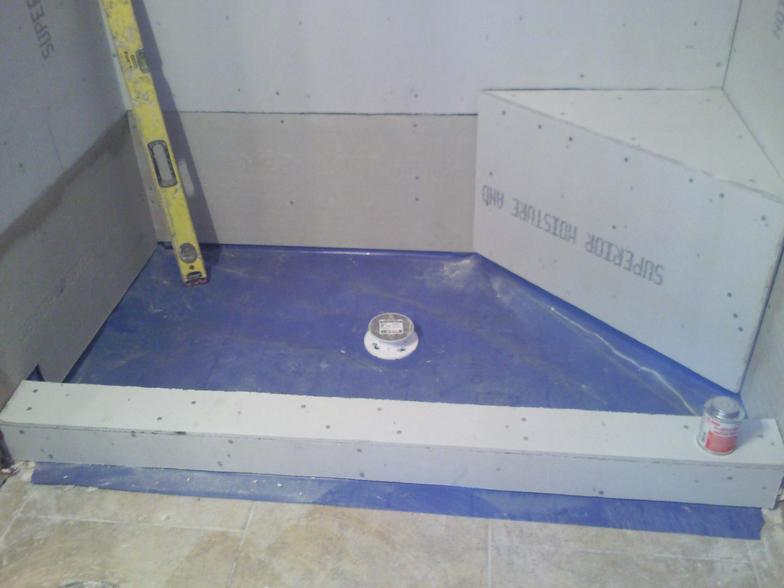 Shower Pan Specialists Com Shower Pan Installation Video
